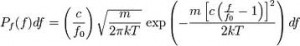 Doppler Broadening equation 8 Picture