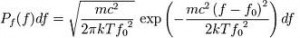 Doppler Broadening equation 9 Photo